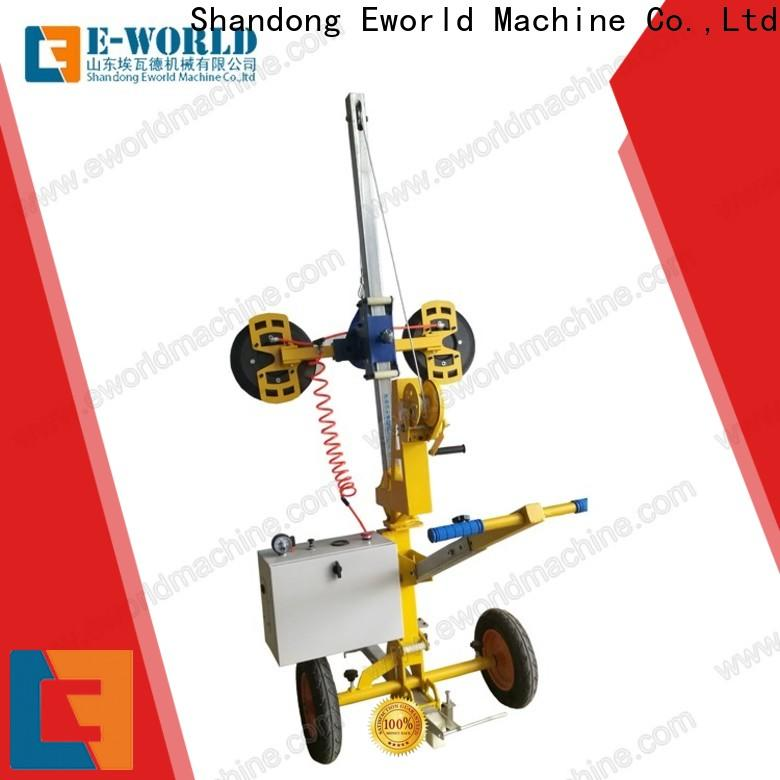 Eworld Machine electricity glass lifting suction cups terrific value for distributor