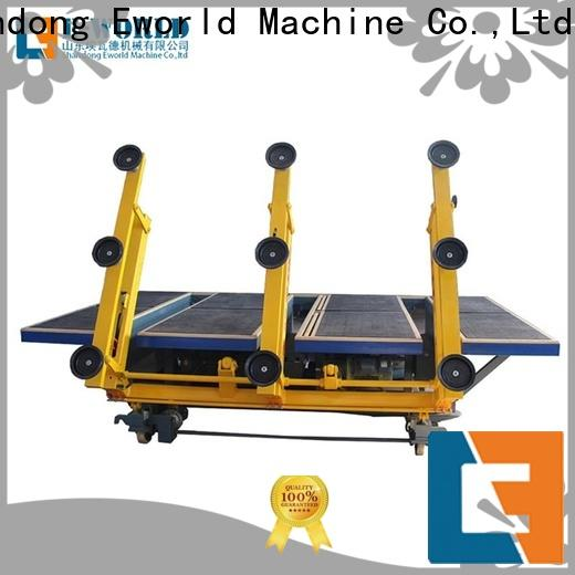 high reliability table glass cutting semiautomatic exquisite craftsmanship for sale