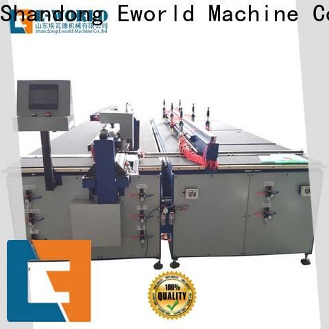 Eworld Machine nc small glass cutting machine exquisite craftsmanship for machine