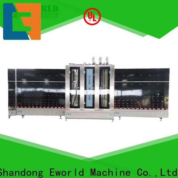 low moq insulating glass machine for curtain wall double wholesaler for industry