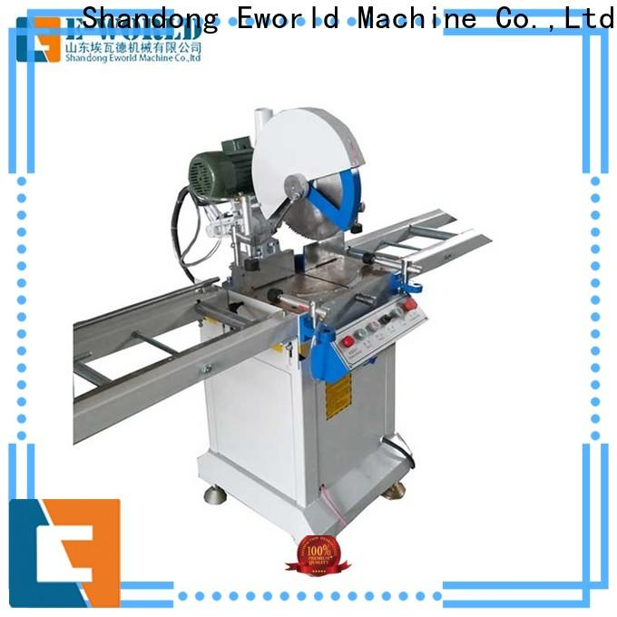 latest pvc window welding machine bead order now for manufacturing
