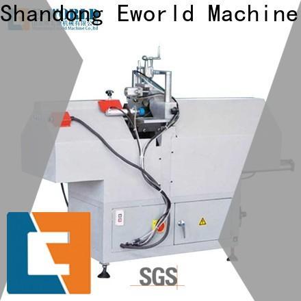 latest upvc window machine doorwindow supplier for importer