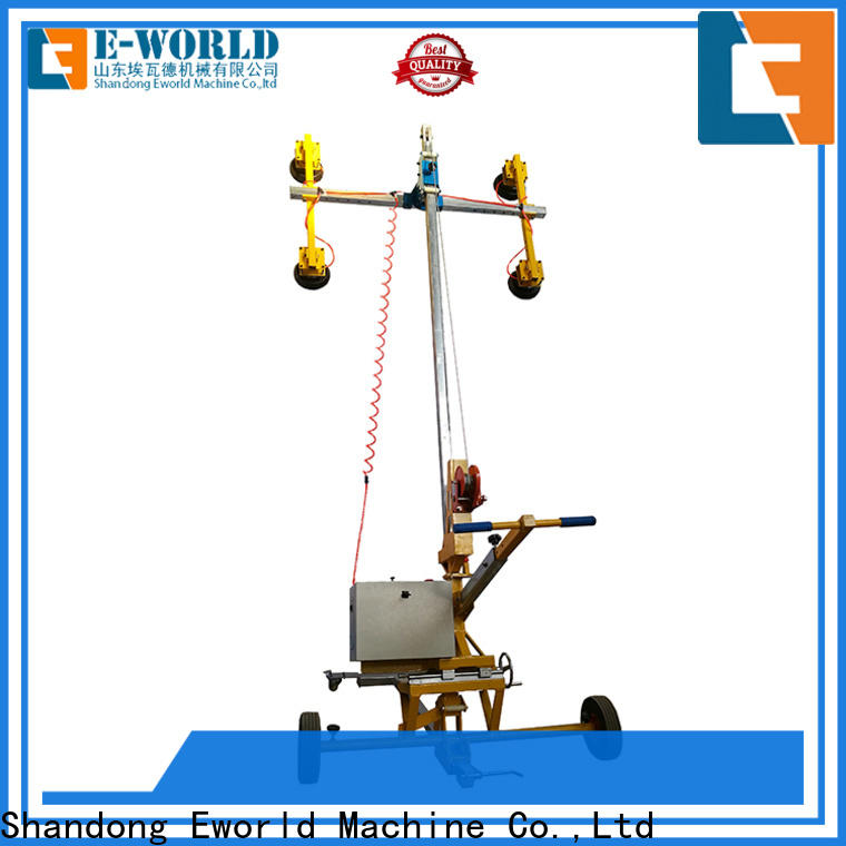 unique design heavy glass lifting equipment handling factory for distributor
