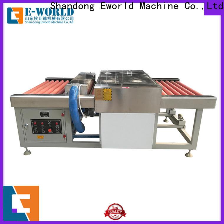 Eworld Machine inventive glass drying machine factory for distributor
