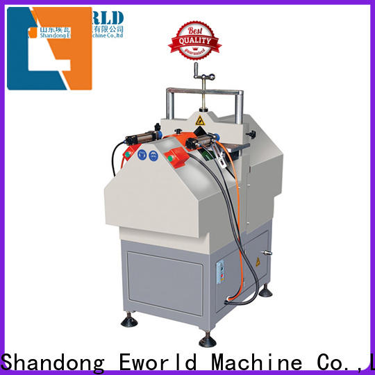 latest pvc door making machine single order now for manufacturing
