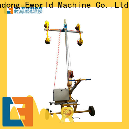 Eworld Machine customized sydney glass lifters factory for sale