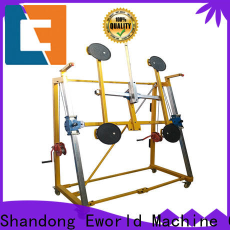 Eworld Machine standardized cup suction lifter factory for industry