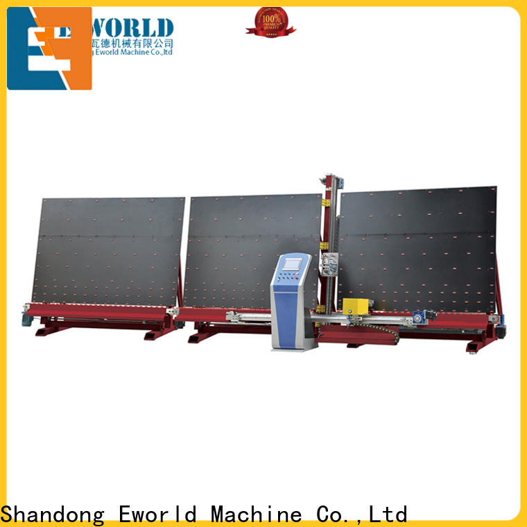 fine workmanship insulating glass machine for curtain wall glass factory for manufacturing
