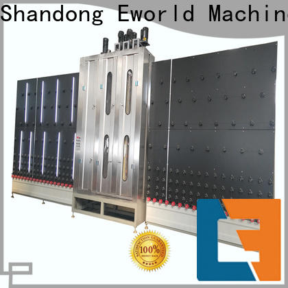 technological high speed glass washer machine international trader for industry