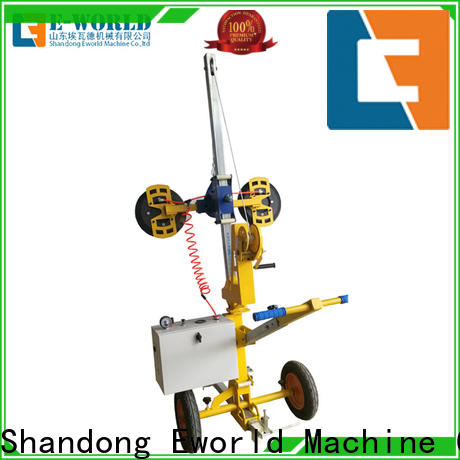 standardized glass lifting equipment handling factory for industry