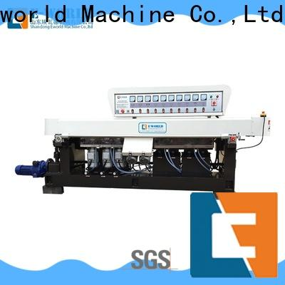 technological glass polishing machine line OEM/ODM services for manufacturing