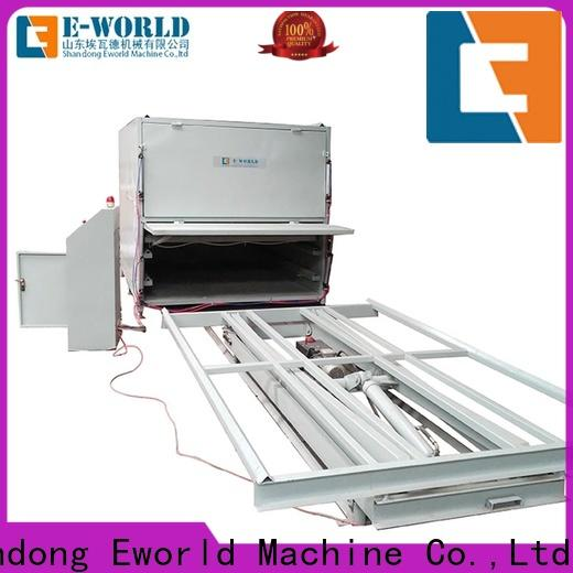 competitive price glass heating and laminating machine eva supplier for manufacturing