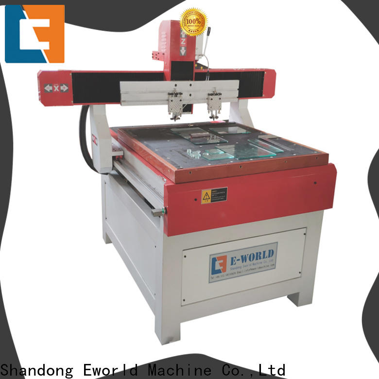 high reliability automated glass cutting size exquisite craftsmanship for machine