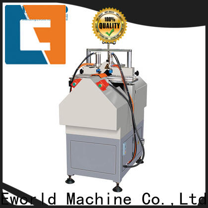 new upvc windows processing making machine making supplier for industrial production