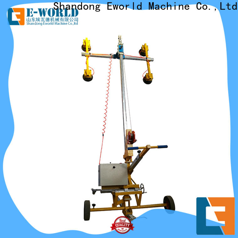 unique design double cup suction lifter customized supplier for industry