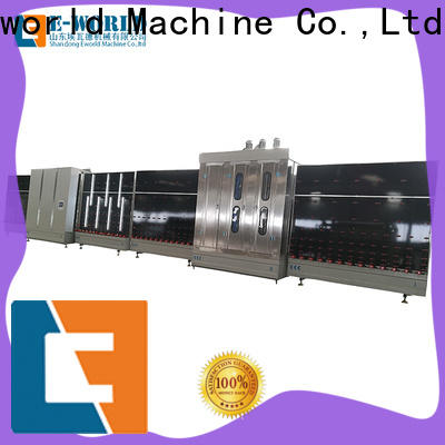 Eworld Machine extruder insulating glass machine for curtain wall provider for commercial industry