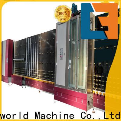 Eworld Machine standardized glass glazing machine provider for industry