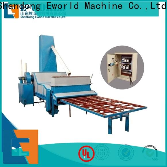 Eworld Machine inventive manual glasssandblaster from China for industry