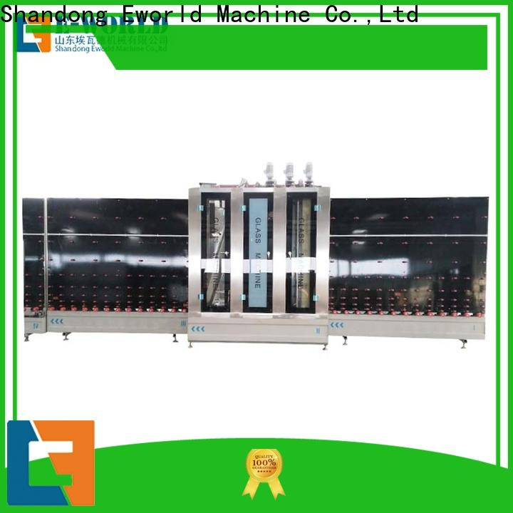 Eworld Machine machine insulating glass machine for curtain wall provider for industry