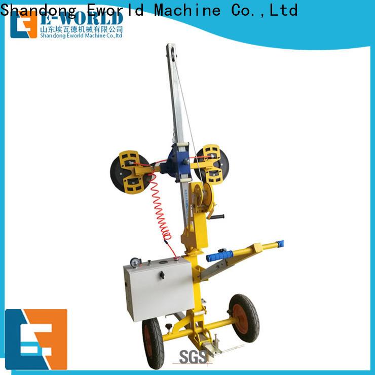 standardized glass lifter machine transport for sale