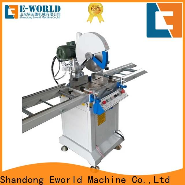 latest upvc welding machine china double supplier for importer
