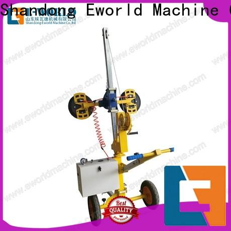 standardized glass lifting equipment lifter factory for distributor