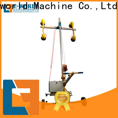 Eworld Machine battery heavy glass lifting equipment factory for sale