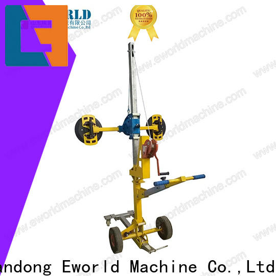 Eworld Machine standardized suction cup lifting device terrific value for sale