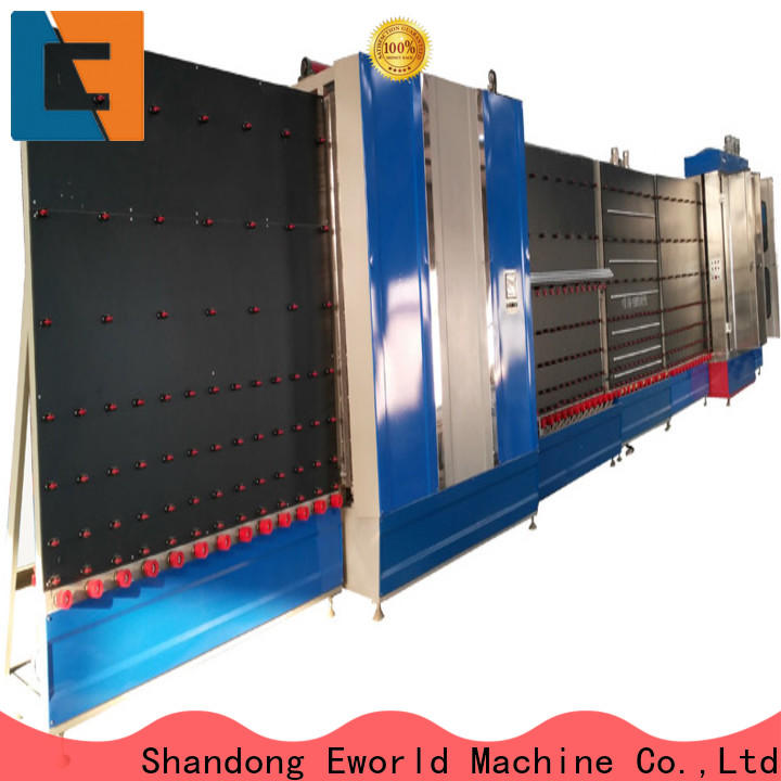 low moq insulating glass production line line factory for commercial industry