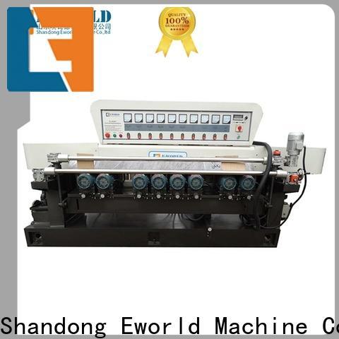 technological glass edge chamfer machine edge manufacturer for manufacturing