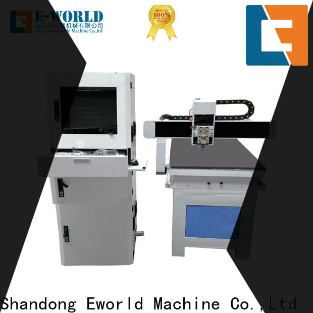 Eworld Machine laminated automatic glass cutting table for sale exquisite craftsmanship for sale