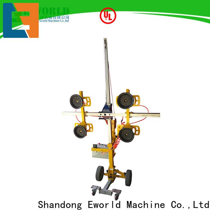 Eworld Machine machine electric vacuum glass lifter for distributor