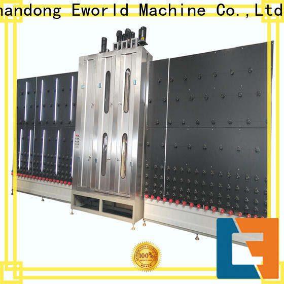 inventive laminated glass washing machinery speed supplier for manufacturing