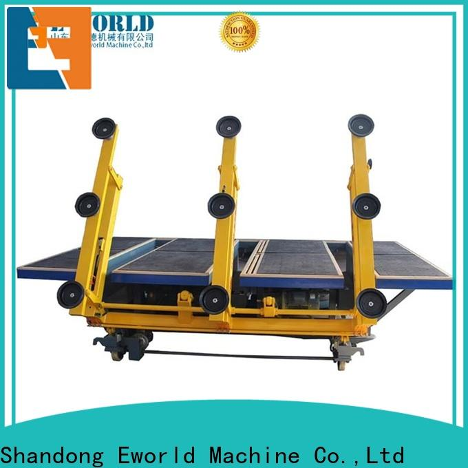 Eworld Machine cutting glass cutting equipment for sale foreign trader for industry