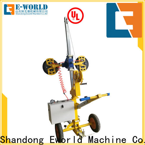 standardized glass vacuum lifting equipment loading factory for industry