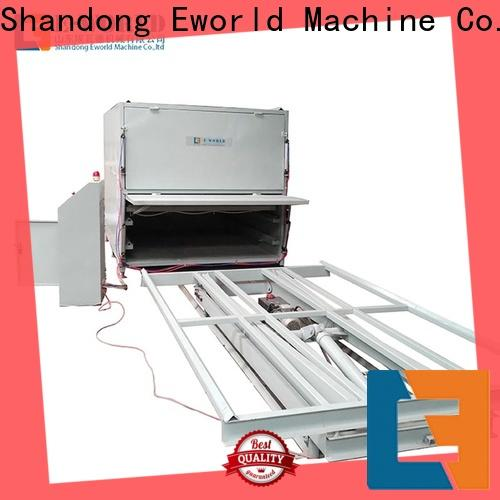 competitive price safety glass laminating machine eva supplier for industry