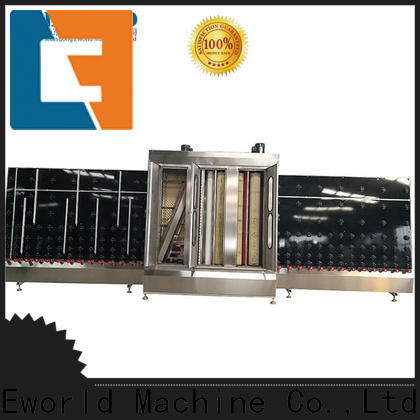 inventive glass washing and drying machine washing international trader for industry