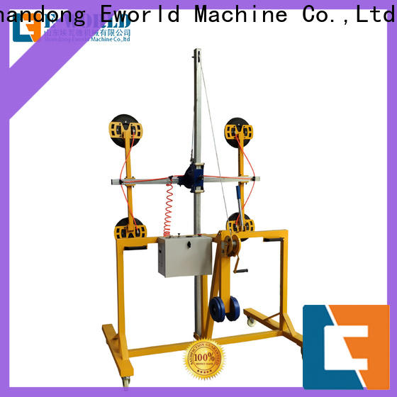 unique design dual cup suction lifter customized supplier for distributor