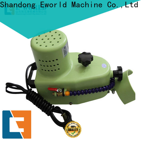 trade assurance small glass edge polishing machine processing OEM/ODM services for global market