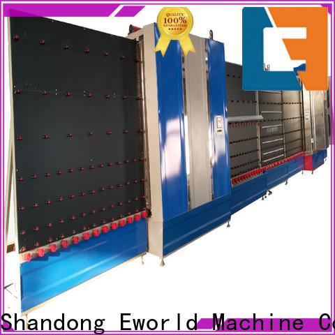Eworld Machine low moq glass glazing machine wholesaler for industry