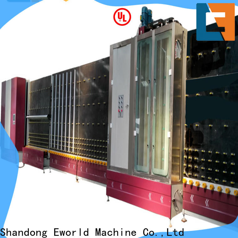 fine workmanship automatic insulating glass machine insulating wholesaler for manufacturing