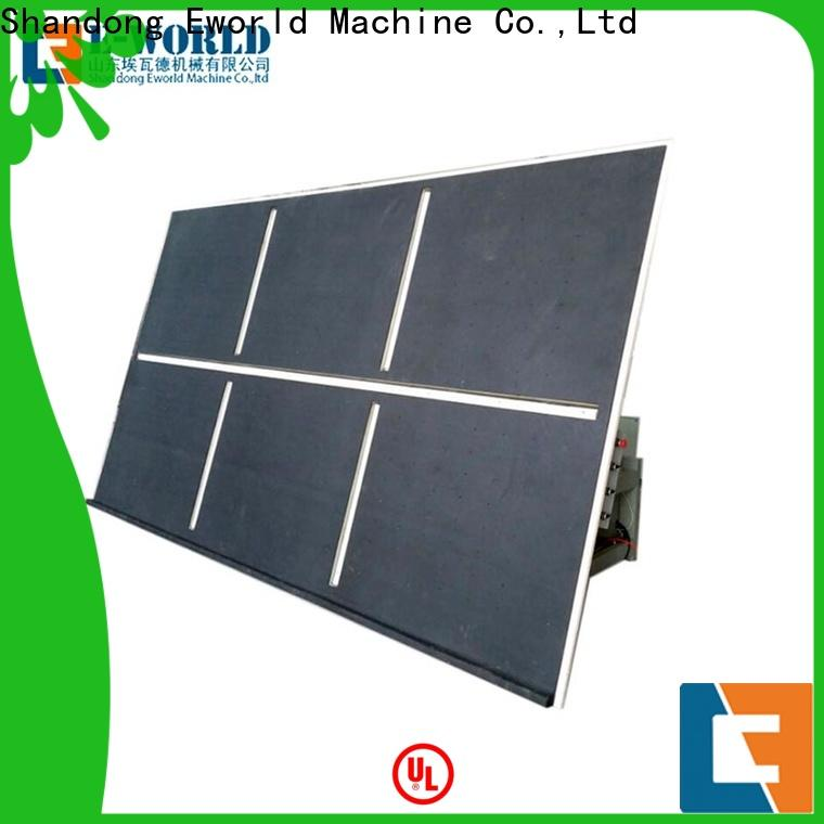 reasonable structure glass cutting table manufacturers machine factory for sale