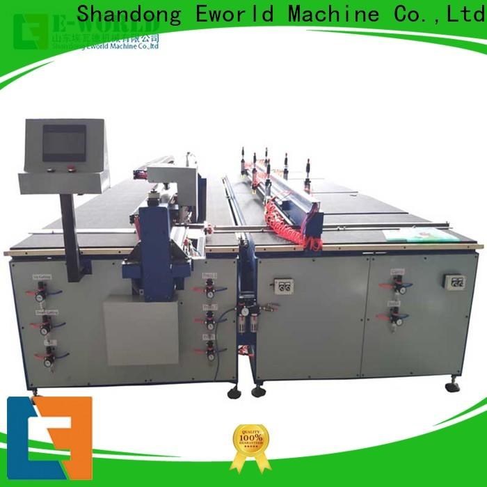 high reliability shaped glass cutting machine table for business for machine