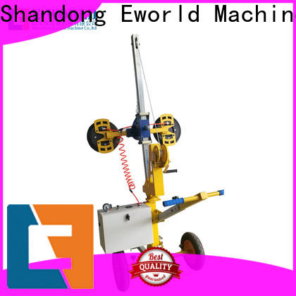 Eworld Machine custom glass lifting equipment for sale for business for sale
