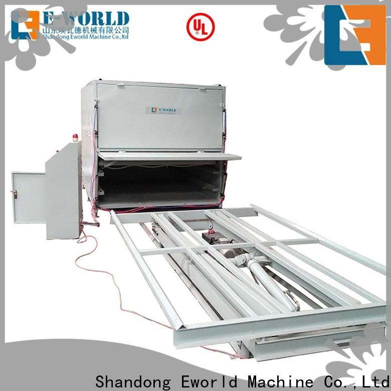fine workmanship safety glass laminating machine machine manufacturers for industry