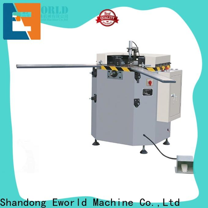 top aluminium crimping machine suppliers double factory for global market