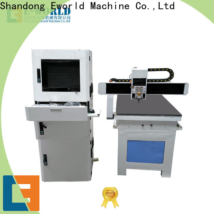 Eworld Machine good safety glass loading cutting machine company for industry