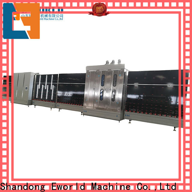 top insulating glass machine for window line for business for manufacturing