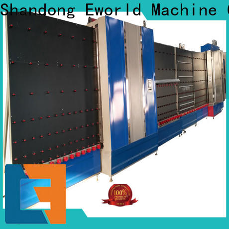 Eworld Machine latest double glazing machinery factory for industry