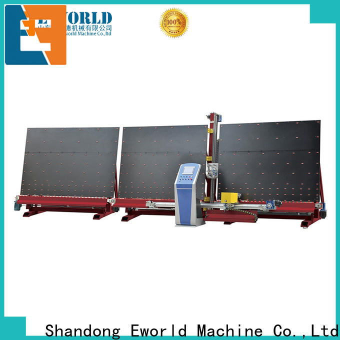Eworld Machine custom insulating glass machine for window provider for commercial industry